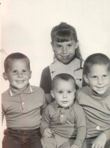 kids 1969