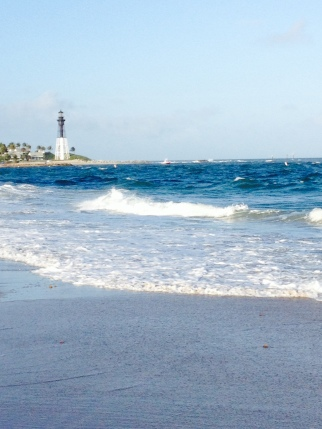 Fl lighthouse
