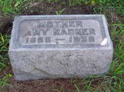 Amy Nacker