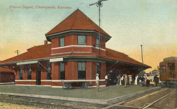 cherryvale-train-depot