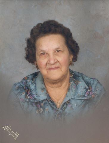 Grandma - Elva Allen