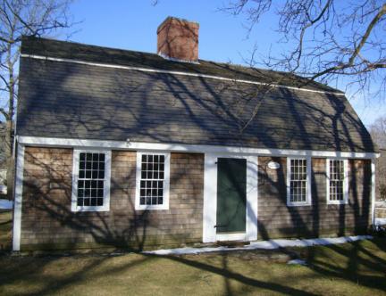 Cudworth House