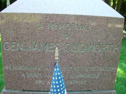 cudworth-memorial