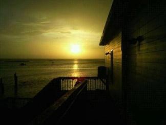 San Padre Island
