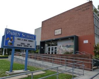 Paden Elementary School