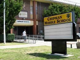 Chipman Middle School - Alameda, CA