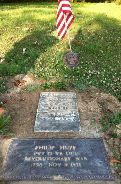 Philip Hupp