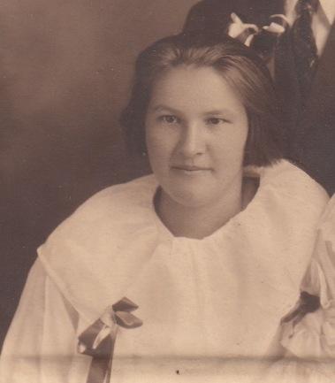 Elva Marie - 1922