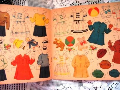 quint paper dolls b