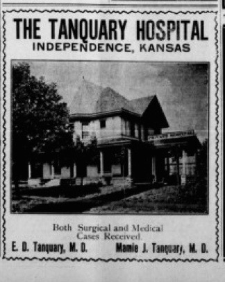 The Weekly Examiner. (Bartlesville, Indian Terr.), Vol. 12, No. 33, Ed. 1 Saturday, October 20, 1906