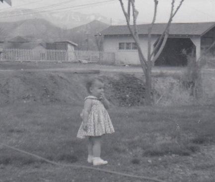 Annie Bryant 1962