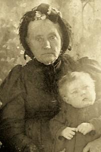 Sarah Hupp Allen