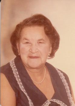 Elva Allen - abt 1970