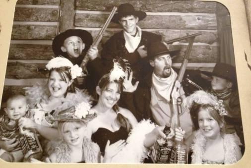My Crazy Crew