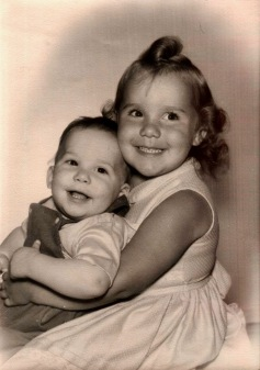Tommy and Annie 1964