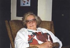 Dorothy Allen - 1997