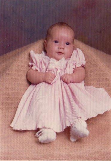 Leslie Marie 1981